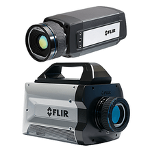 Caméras infrarouges FLIR