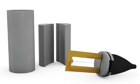 THW-L2 - Préparation échantillon pour mesure conductivité thermique liquides