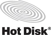 Logo Company HOT DISK