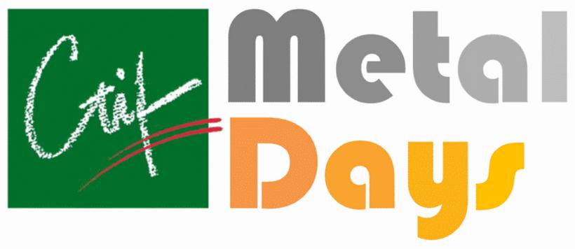 MetalDays 2018 : Retrouvez-nous lors des Rendez-Vous d'affaires