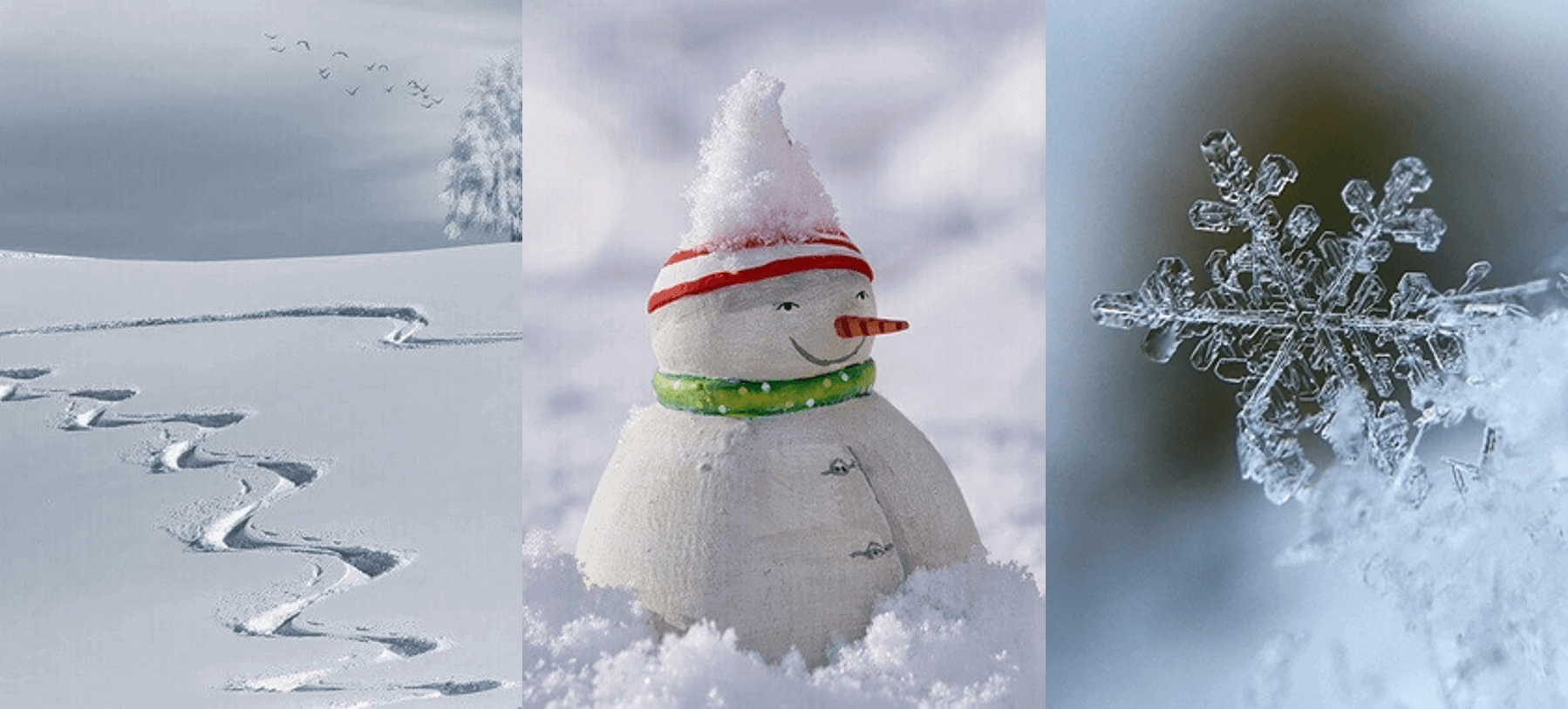 Conductivité thermique de la neige
