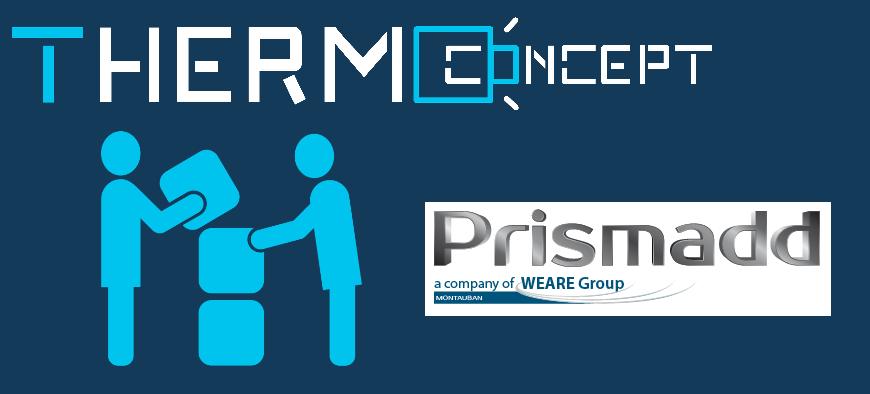 PRISMADD : Contrôle de pièces issues de fabrication additive