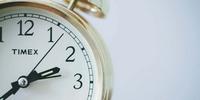 Influence du temps de mesure sur l'effusivité thermique