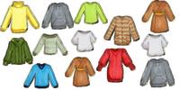 Effusivité thermique des textiles