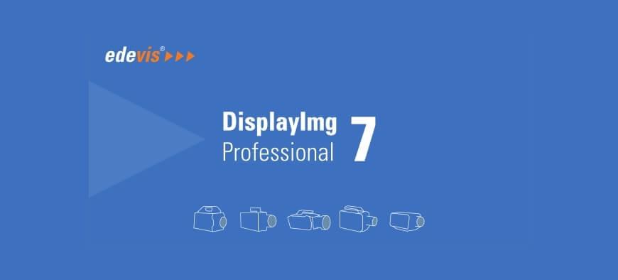 Votre logiciel DisplayImg 7 maintenant disponible en français
