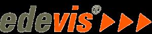 Logo Edevis transparent