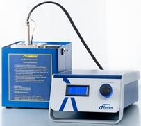 Mesure conductivité thermique liquides en température