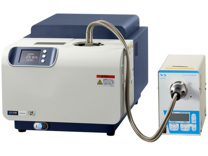 Unité d'irradiation UV NEXTA DSC