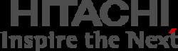 Logo Hitachi - 250x72px